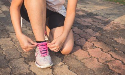 3 gode grunde til at begynde at løbetræne