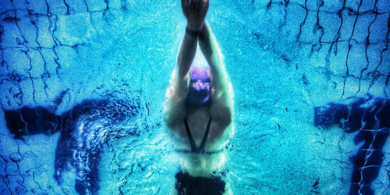 Svømning og muskler