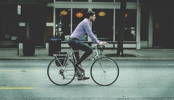 At cykle til arbejde