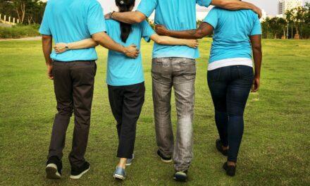 Styk samarbejdet og sammenholdet på arbejdspladsen med teambuilding