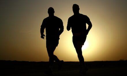 Hold styr på tiden og se godt ud, mens du dyrker motion