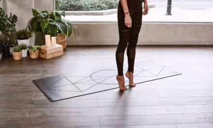 Gør dit hjemme-fitnessstudie klar til brug