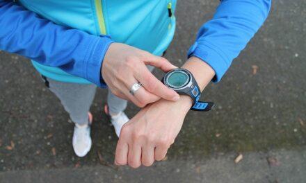 Den sunde livsstil – Vigtige overvejelser når du skal købe et aktivitetsur
