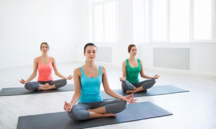 Derfor er yoga så populært – og derfor skal du prøve det