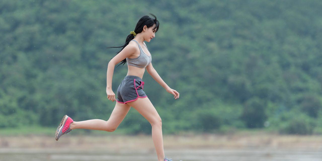 Lad dine løbeture være en pause, ikke en pligt