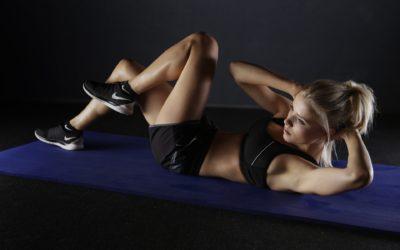 Træning af din core styrker hele kroppen