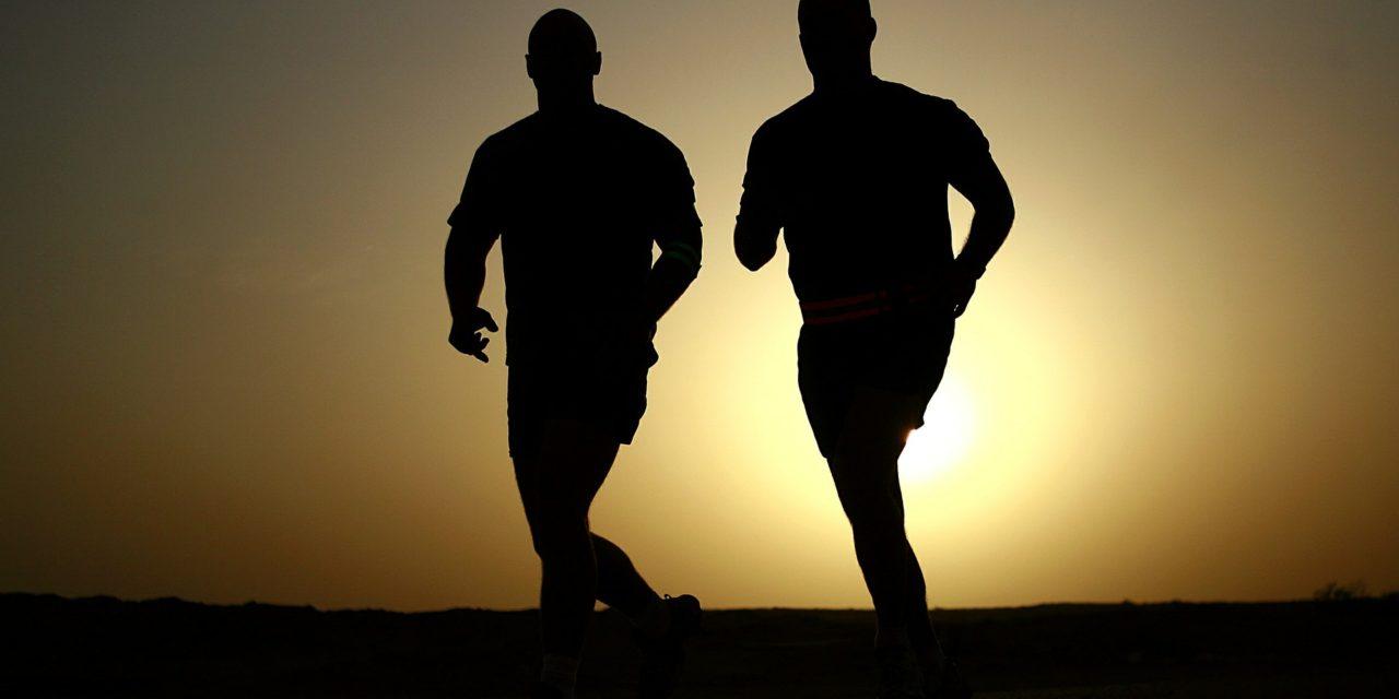 3 fordele ved at træne