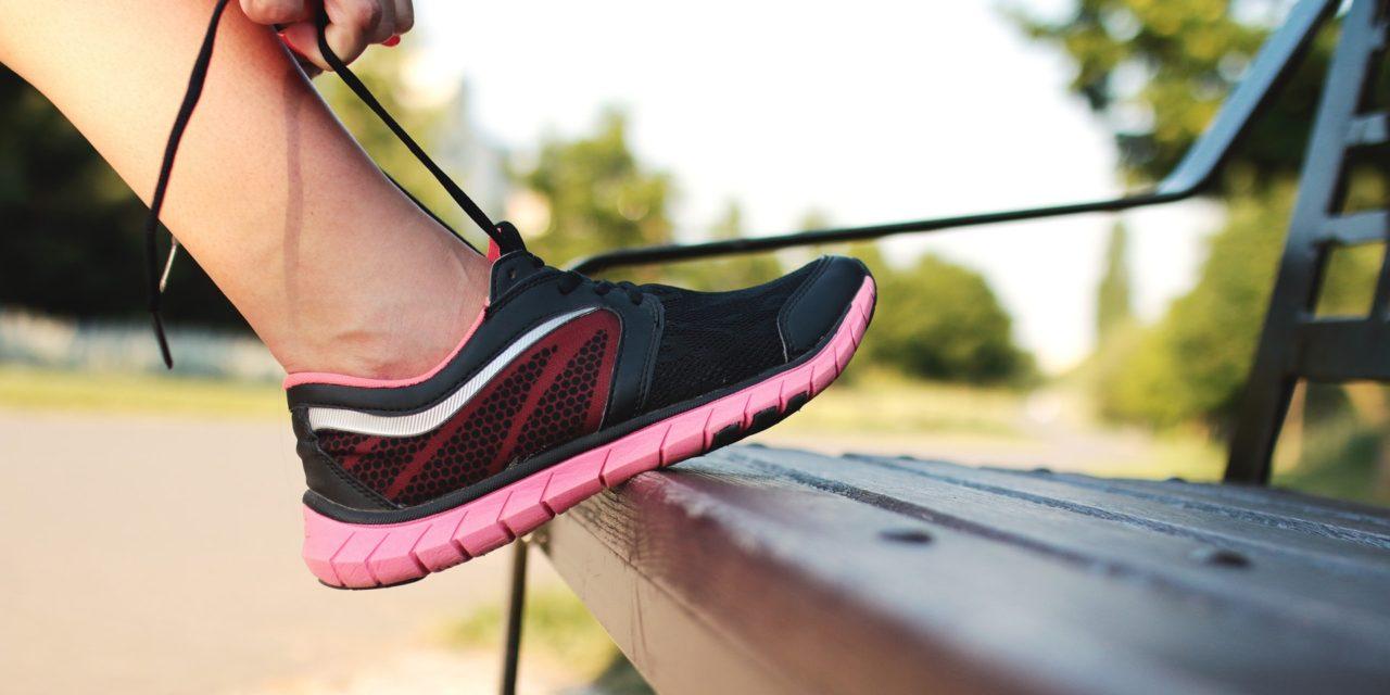 Lær din krop at kende – og kom i dit livs form