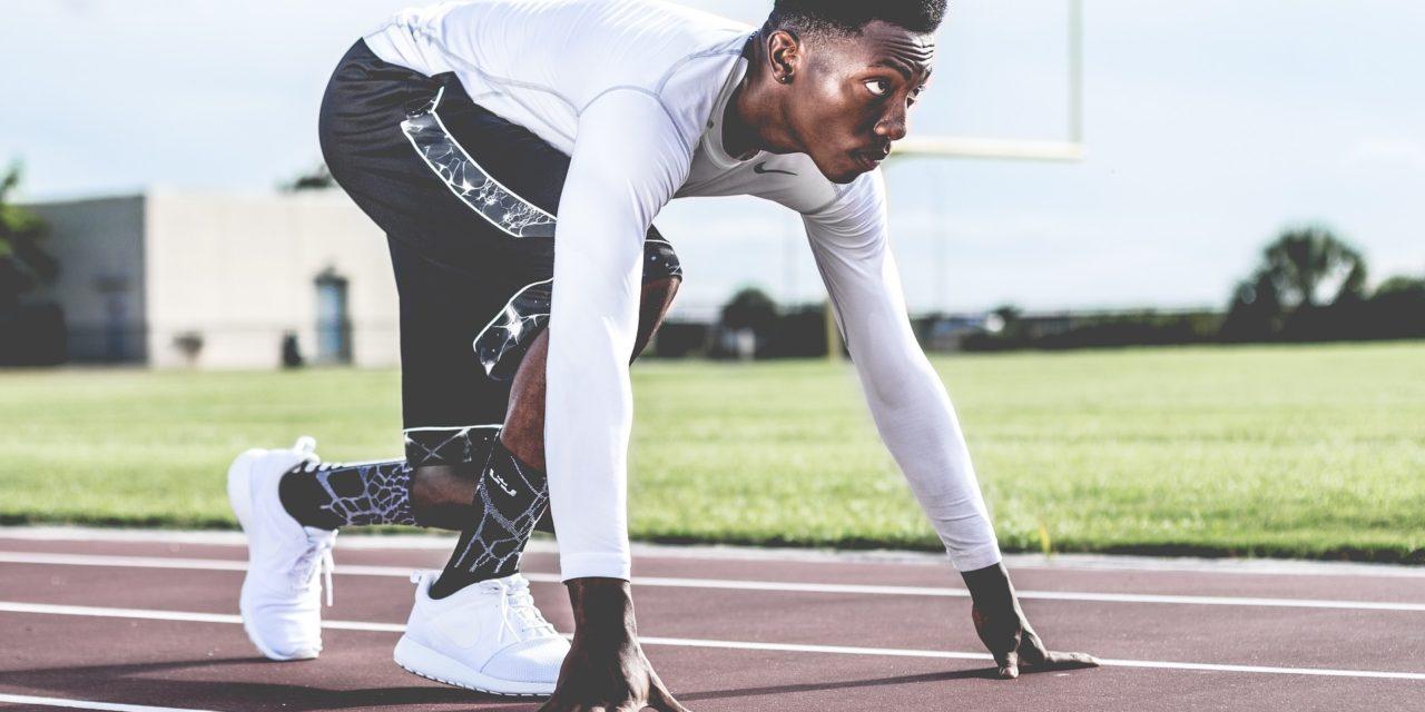 Modetips: Smart sportstøj til mænd