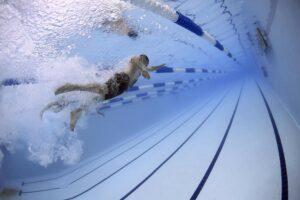Svømning