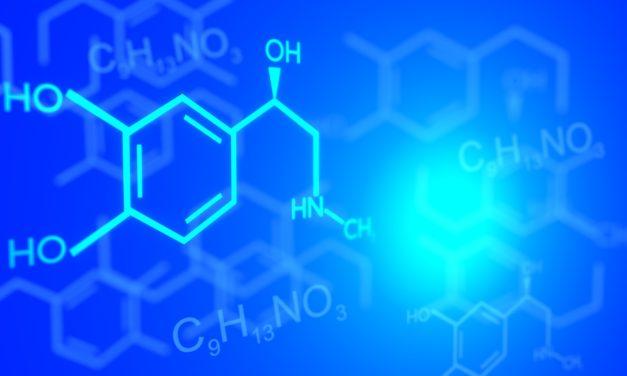 Upolær molekylebinding og anden nyttig viden til at forstå verden omkring dig