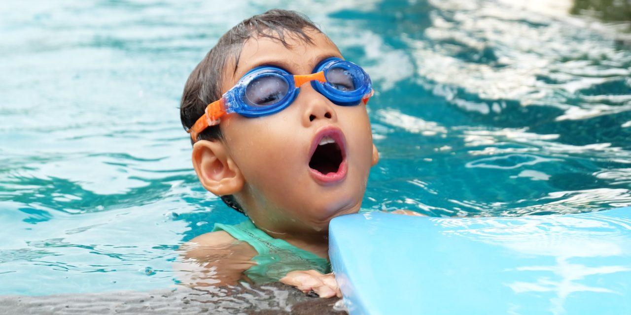 Inspiration til sjove og udfordrende vandaktiviteter
