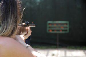 luftgevær