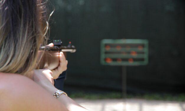 Derfor er luftgeværet perfekt til underholdende motion