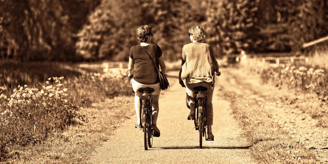 Få et mere aktivt liv med en bideskinne