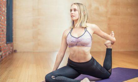 Vil du gerne dyrke mere motion?