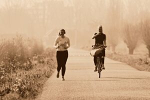 kvindecykling