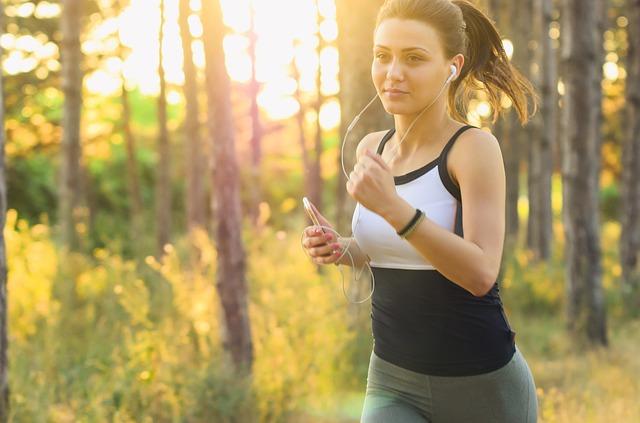 At udvikle gode, sunde vaner, er til kæmpe gavn i dagligdagen