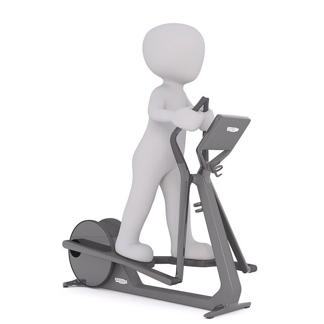 Komplet guide: træning med crosstrainer