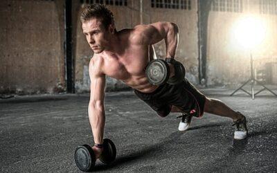 Lav dit eget motionsrum