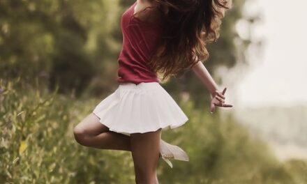 4 fantastisk sjove måder at få brugt noget energi