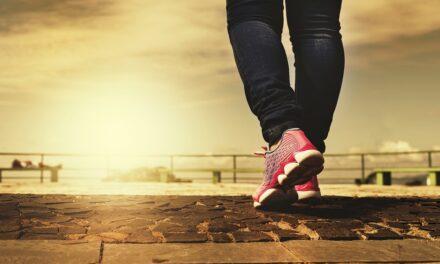 Derfor skal du leve den sunde livsstil