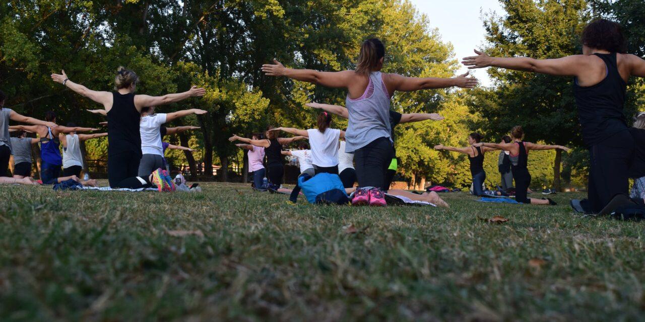 Gør mere ud af din yoga