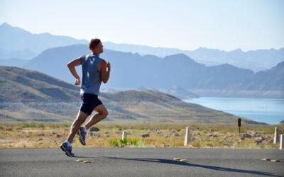 Hold fast i træningen mens du er på ferie med disse gode tips
