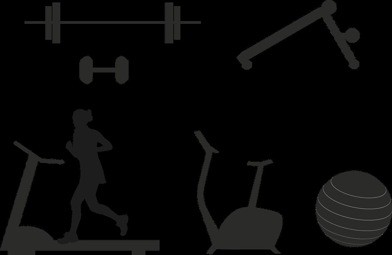 Træningsudstyr til hjemmebrug