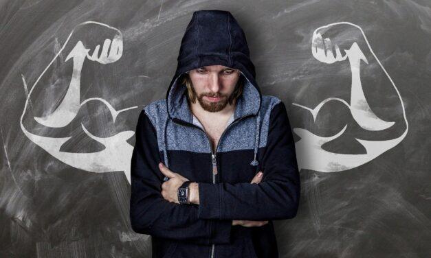 Motion holder dig sund, men kan sikre dig mod arbejdsløshed