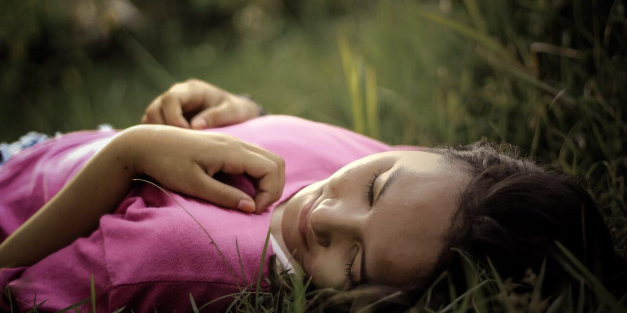 Hvorfor er det så vigtigt, at jeg sover godt om natten?