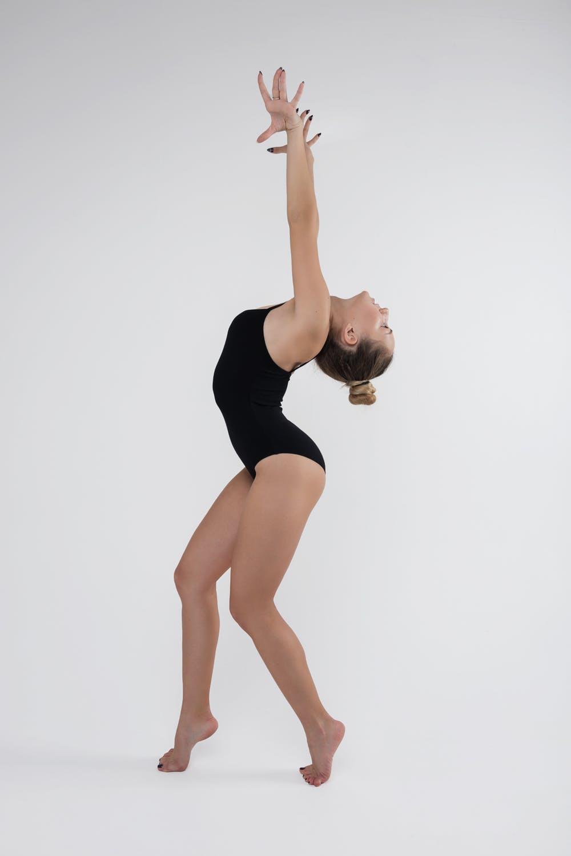 Dansestilling