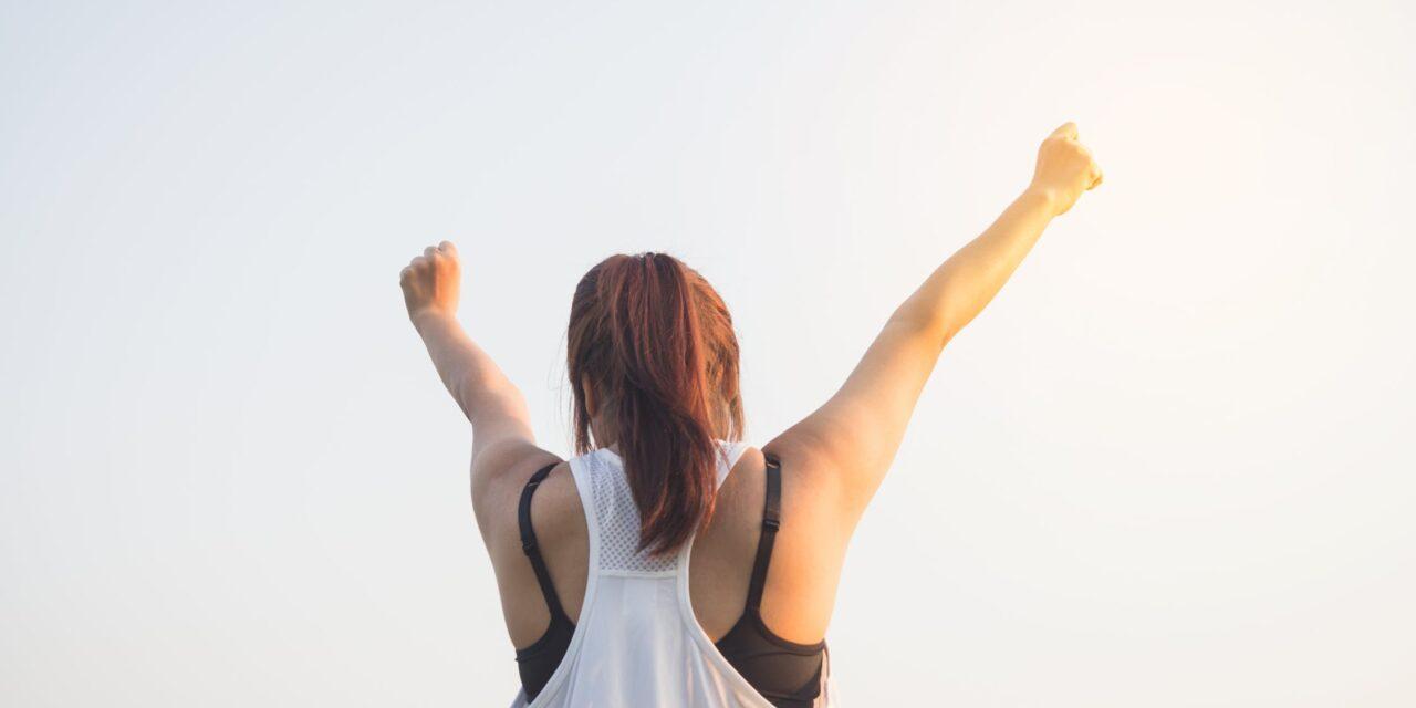 2 gode ideer til træningsformer