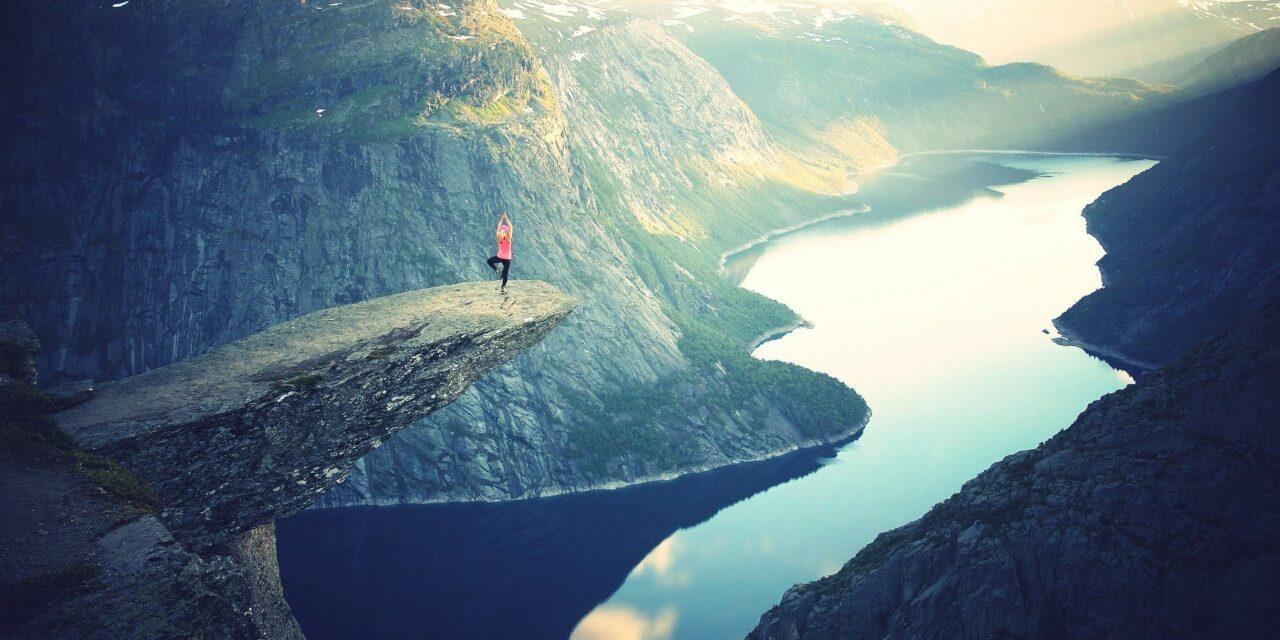 Kom i mental form: Dit mentale helbred er ligeså vigtigt som det fysiske