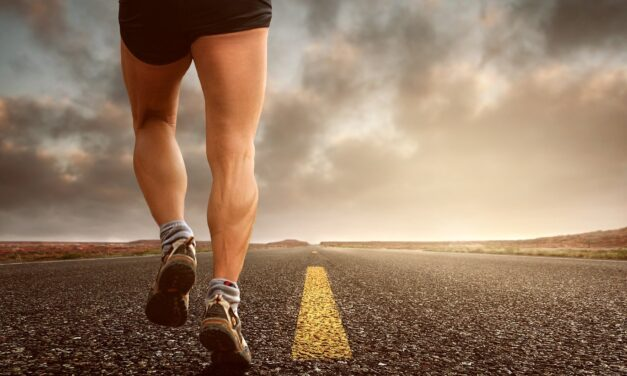Du kan få motion på så mange forskellige måder i din hverdag