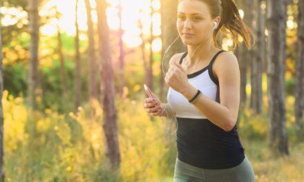 Køb et cover og beskyt din telefon, mens du motionerer