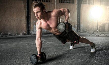 Beløn dig selv efter træning
