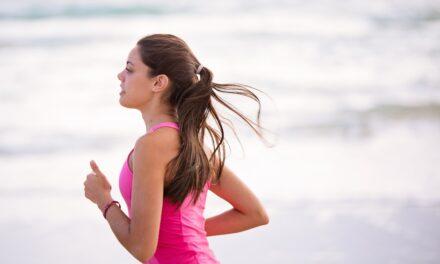Sæt dig nogle mål, og gør din motion sjovere
