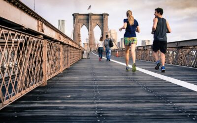 Sjov motion i børnehøjde