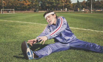 Få mere motion i hverdagen