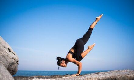 Bliv glad for din krop med fitnessblog