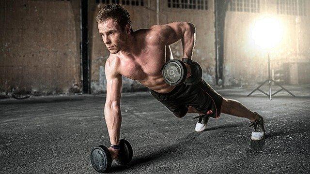 Motion kan være så mange ting i hverdagen