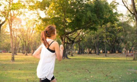 Kom i det rigtige mindset til din træning