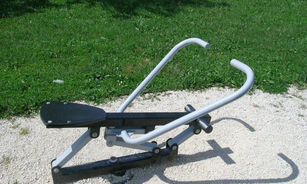 Alternative måder at dyrke motion på