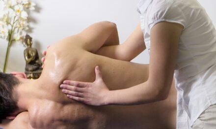 Bedre restitution? Derfor virker massage