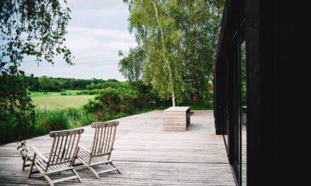 Byg dit perfekte sommerhus og få mere plads ferie og motion