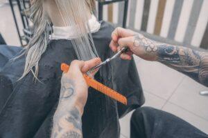 frisør