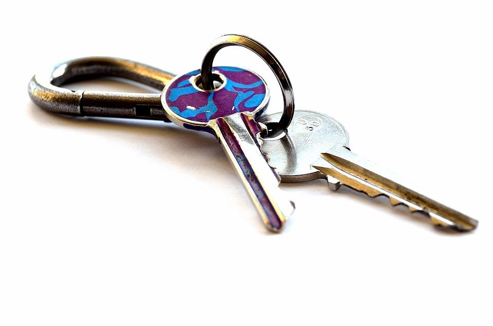 Nøglebundt