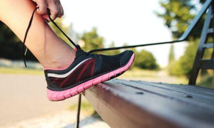 Hav udstyret i orden når du skal ud og dyrke motion