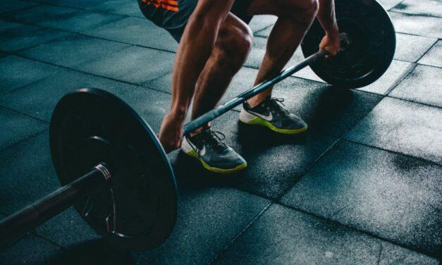 Sundt liv uden for træning